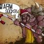 WFCF: Warm Socks by aobomb