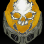 halo reach emile helmet by venoxis