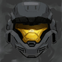 halo reach noble six helmet by venoxis