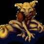 A wild Kadabra appeared! by CarnieVorex