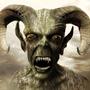 goblin demon thing