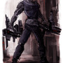 Terminator by FASSLAYER