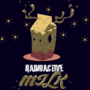 Radioactive Milk