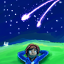 Star night by Alef321