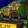Bedlam Asylum