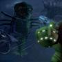 Super Metroid 3D Art- Maridia