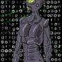 RoboGal by RiceKiddo