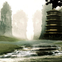 Temple by JonWing