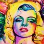 Abstract Monroe by nominalize