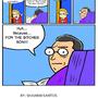 Raw Latex Fan Comic