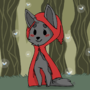 Little Red Riding Hood by limeslimed
