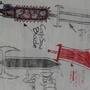 swords 10 by HANK10003