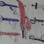 swords 15 by HANK10003