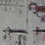 swords 17 by HANK10003