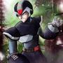 Megaman X by FASSLAYER