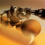 Robot-Scorpion Hybrid by xDarkSpace