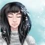 Final Snow by bizaarre