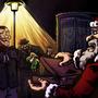 Santas Business clean