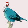 A little Bird Told Me..