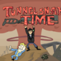 Tunnel Snake Time by Comicdud