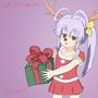 Renge Miyauchi Christmas by herace