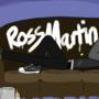 Yearbook Banner (Ross Martin)