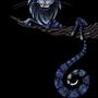 Cheshire Cat by Mandapants