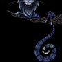 Cheshire Cat by Mandapants