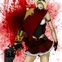 Red Ridinghood: Monster Hunter by NullBoss