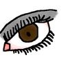 Eye by itsthebluejay