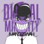 Digital Minority Album Cover