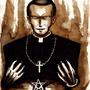 John Paul II Tetragamon by FASSLAYER