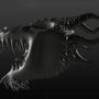 Boogey Monster by WinterDusk