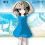Manga Survival N°1 cover by Nihonjorge