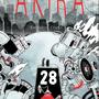 Akira Book Cover
