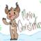 Simple Christmas Card~