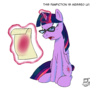 Twilight the reviewer by DZ-Aladan
