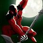 Scarlet Spider- Kaine by SteveFeane