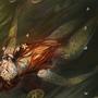 Ophelia by Maquenda