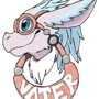 Vater Badge by limeslimed
