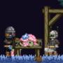 Starbound - Glitch's Prisoner