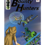 Bounty Hunters Cover