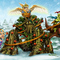 Merry Frostivus!