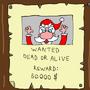 Santas secret by oho123