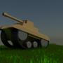 Newgrounds tank proto 1