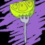 Lemonfork