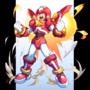 Super Rockman by Tomycase