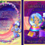 My Book's Covers by doublemaximus