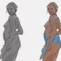 Figure Study 3 by AXISunSoar