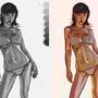 Figure Study 5 by AXISunSoar